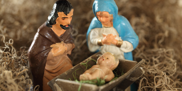 Reza Aslan On The Birth Of Jesus: 'Zealot' Author Relates Historical Nativity Narrative