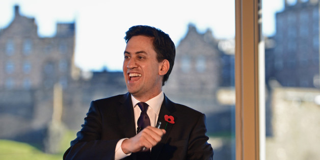 Ed Miliband is to pledge 200,000 new homes