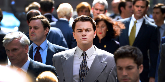 The Viral Video Leonardo DiCaprio Watched For Key 'Wolf Of