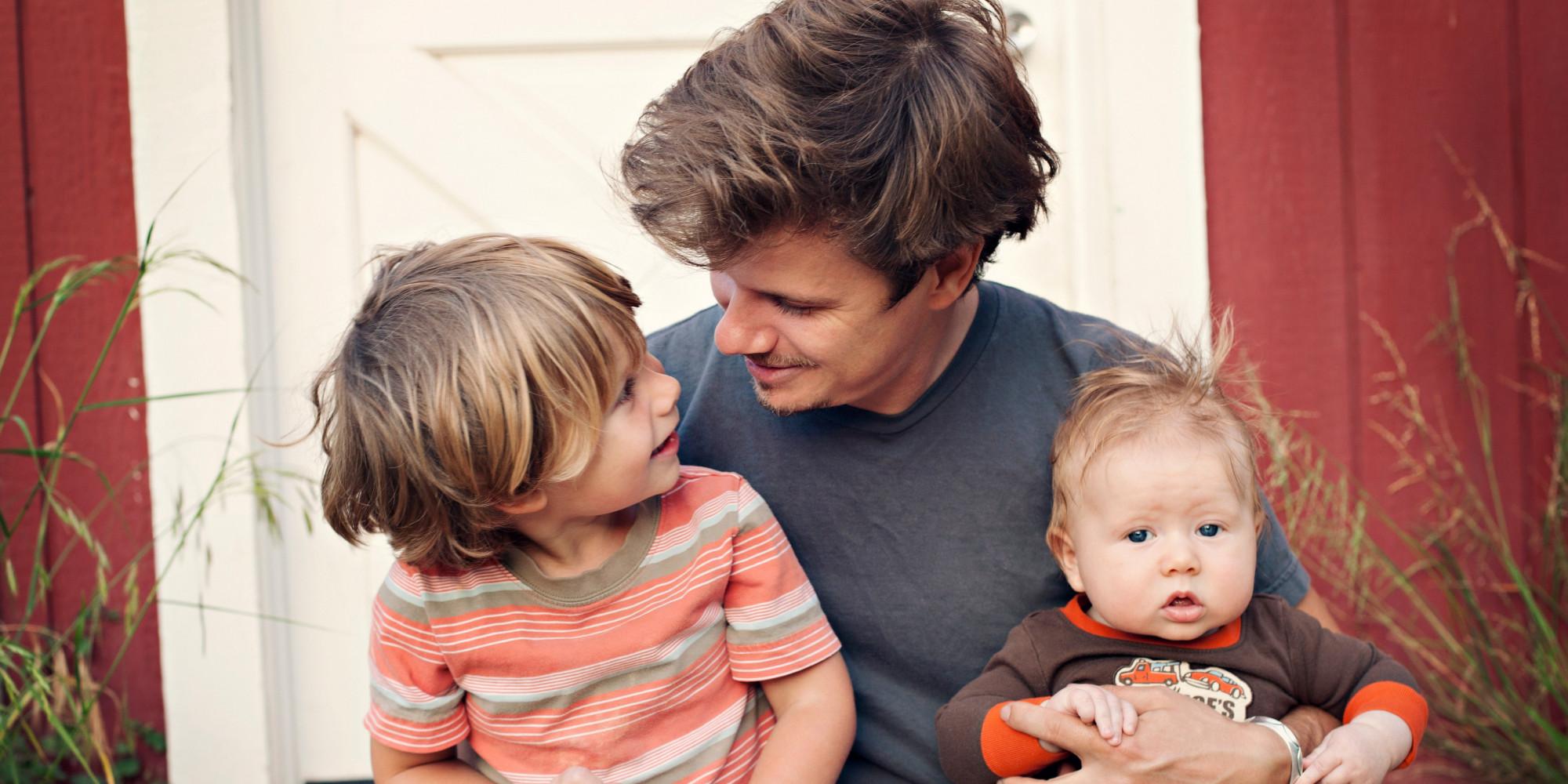 the life of children of divorce