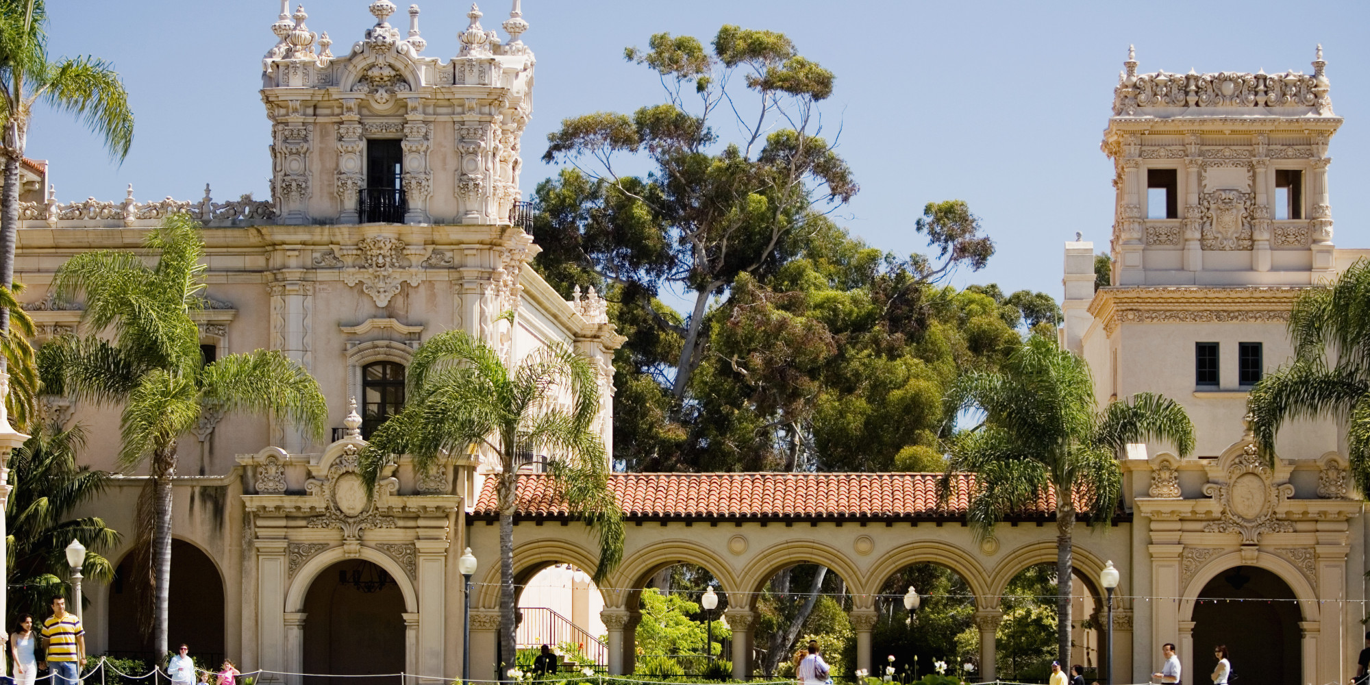 10 Places In California With Strong Hispanic Influences | HuffPost
