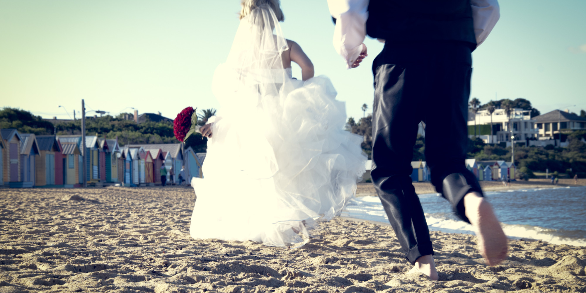 Emily Post Wedding Gift Etiquette: Why Guests Shouldn't Stress About Destination Wedding
