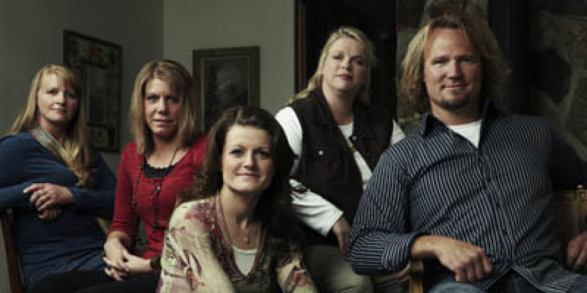 utah polygamy court ruling on sister wives case confirms fears  utah polygamy court ruling on sister wives case confirms fears of social conservatives huffpost