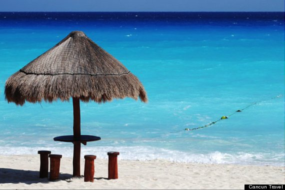 honeymoon cancun