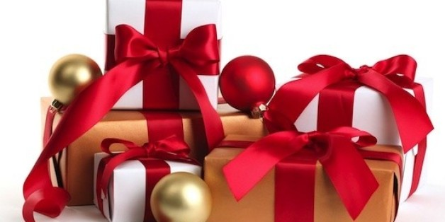 Should Christmas Presents Be Nixed From the Holiday Tradition ...