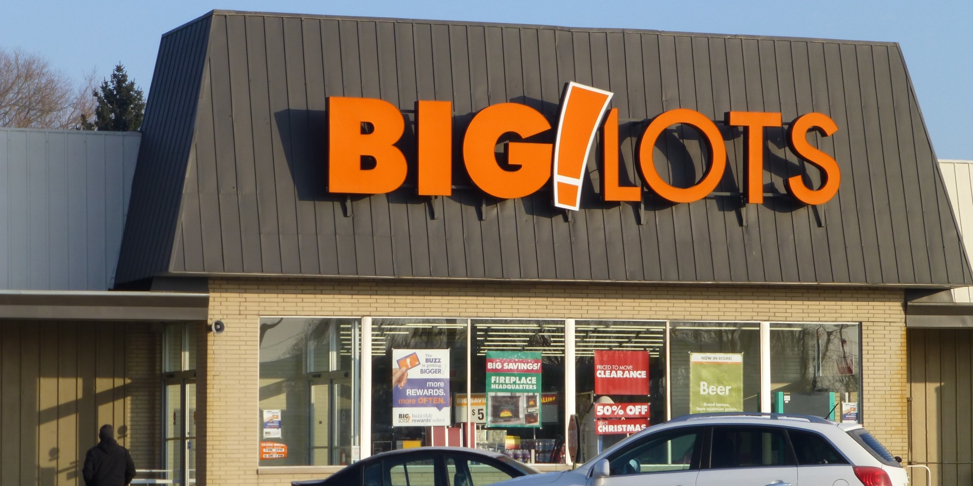 11 reasons why you should buy your beauty products at big lots