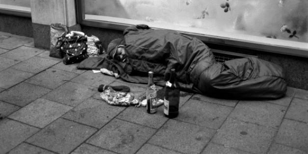 Die wachsende Ungleichheit bedroht die Leistungsbereitschaft in unserer Gesellschaft.