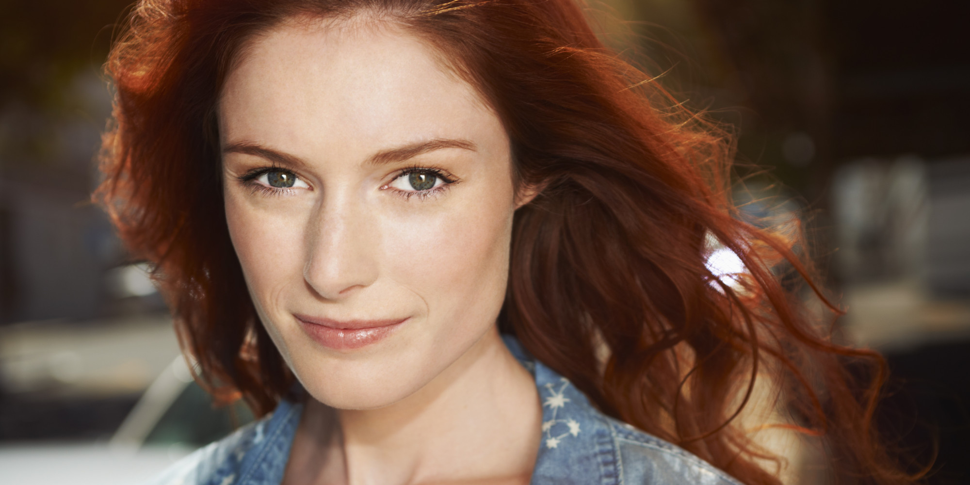 redheads -- there, now you're listening | huffpost