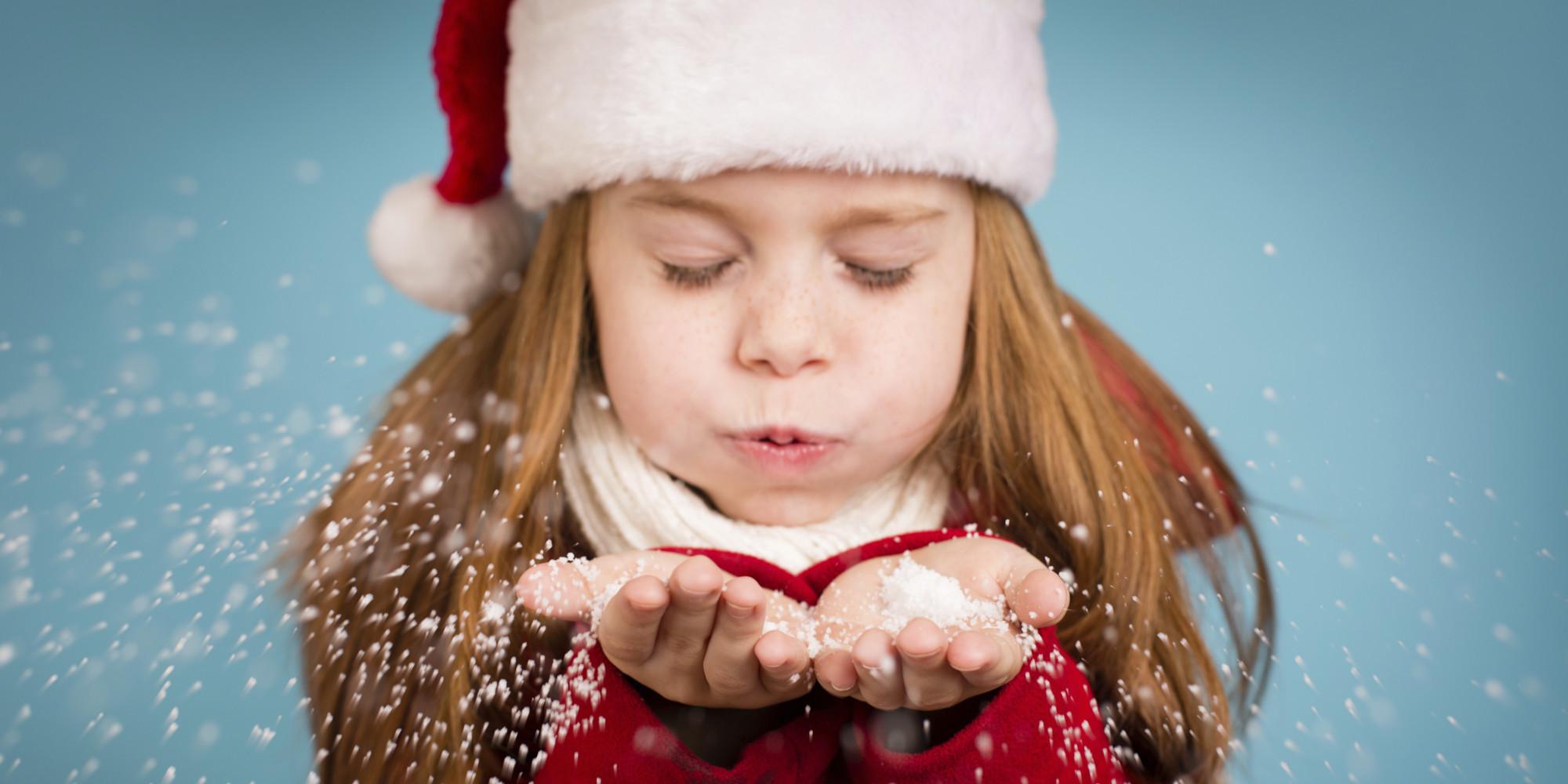 Как загадать желание на новый год чтобы сбылось