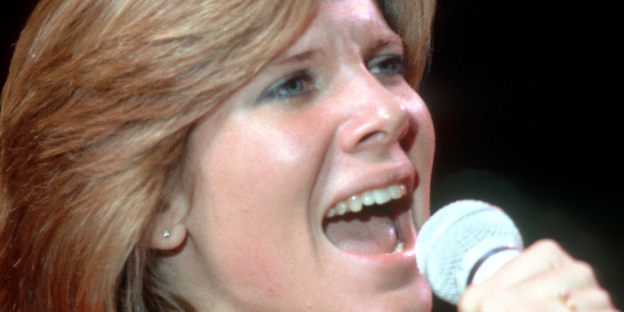 Debby Boone I Am A One Hit Wonder Video Huffpost