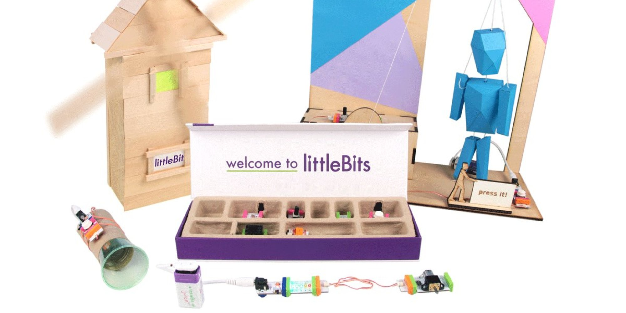 Amazing Stem Gifts for Girls Images