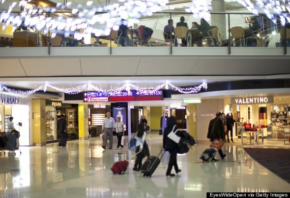 hong kong international airport shop