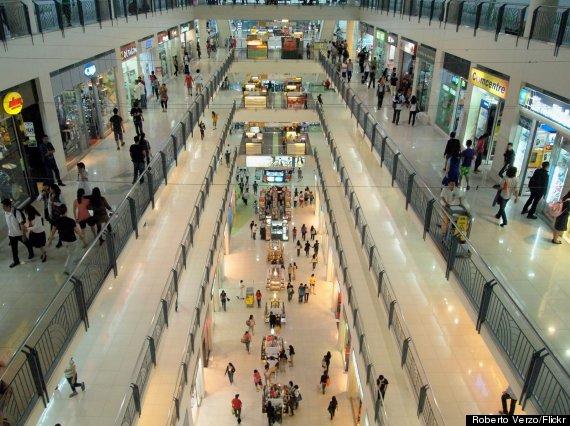 changi airport shop