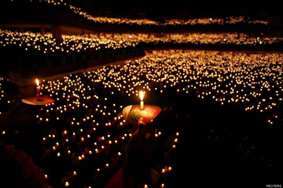 luces indonesia