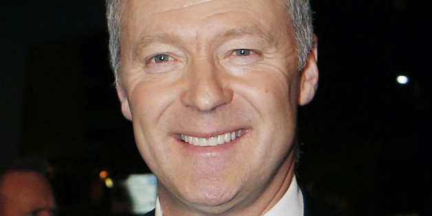 File photo dated 18/11/12 of Rory Bremner who has called for more humour in the Scottish independence referendum debate.
