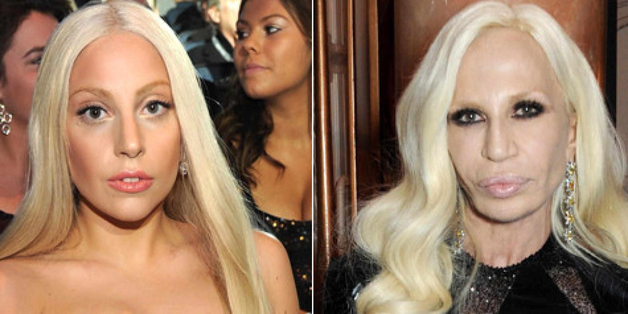 Video De Donatella Lady Gaga