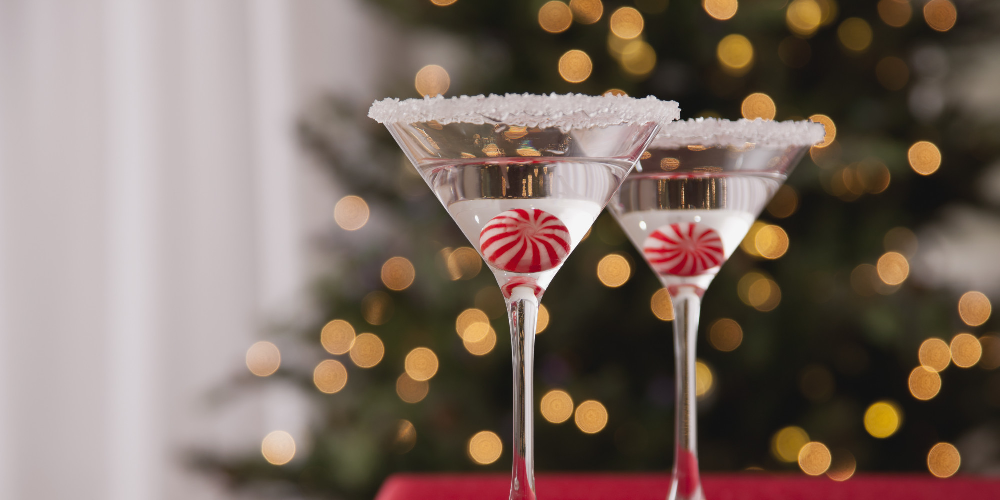 Charming Xmas Cocktail Party Ideas Part - 9: Huffington Post