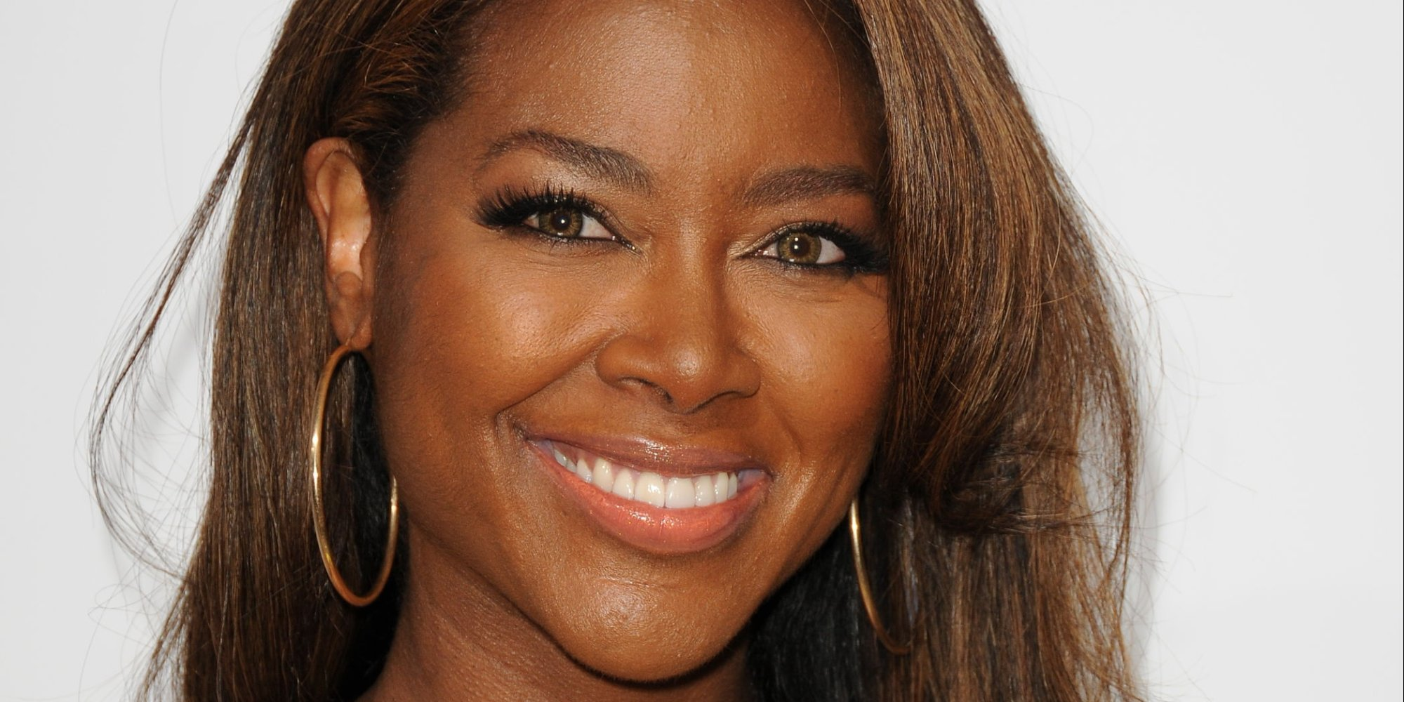 Kenya Moore Talks Motherhood I Plan On Having A Baby