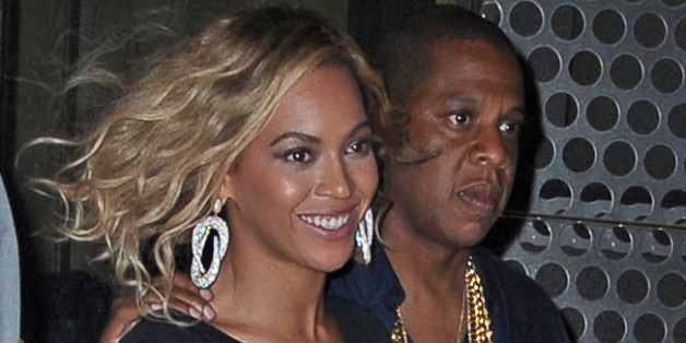 Jay z and beyonce sex