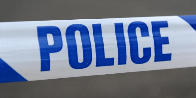 Woman found on fire dies
