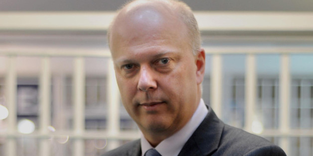 "File photo dated 29/04/13 of Justice Secretary Chris Grayling who has confirmed that four more prison are due to close as the Government has confirmed plans to build two new ""super"" jails in England and Wales."