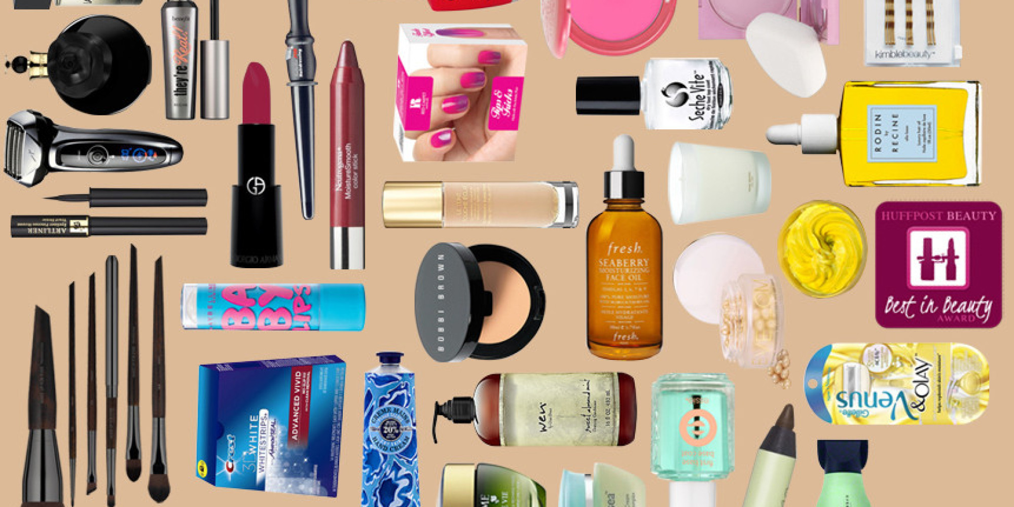 33 Beauty Products We Were Obsessed With In 2013 Huffpost