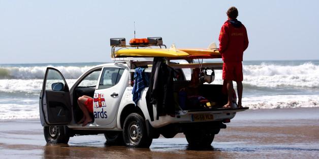 File image: Croyde is a popular surfing resort