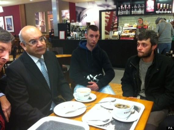 keith vaz migrants bulgaria