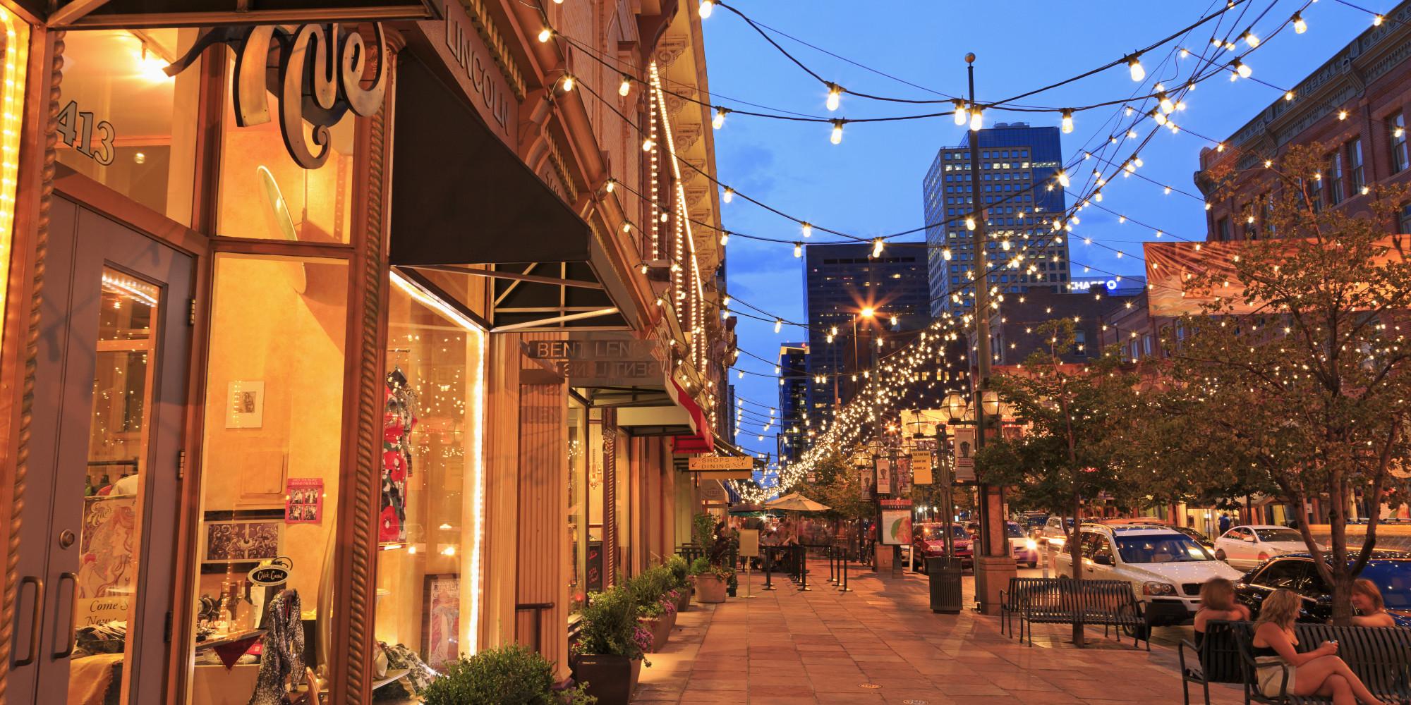 Larimer Square Denver Restaurants Best