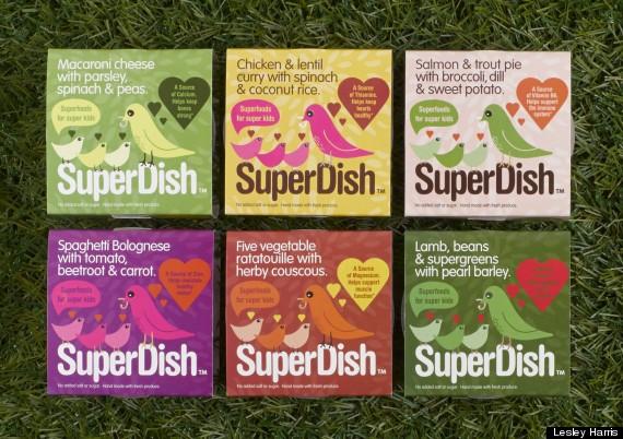 superduper foods