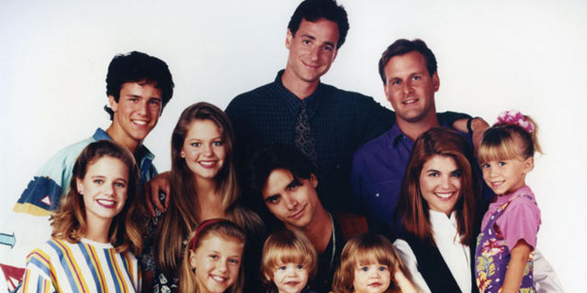 Full House Star Candace Cameron Bure Is Up For A Reunion