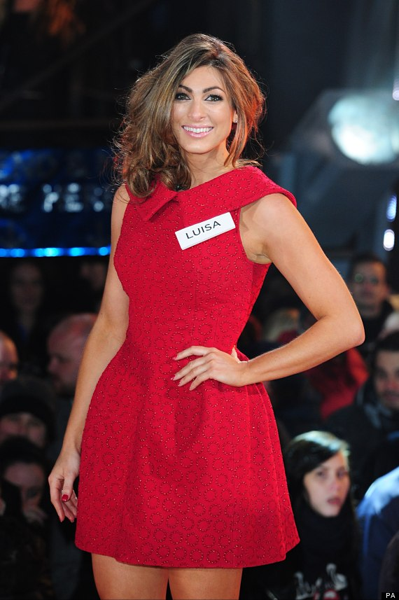 Celebrity big brother housemates series 17