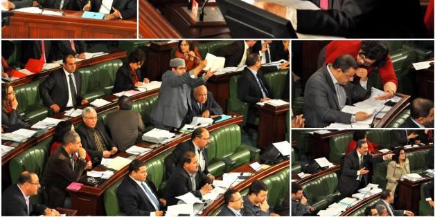Débats sur la Constitution du vendredi 3 janvier 2014