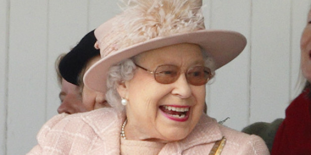 The Queen received more than 70 gifts