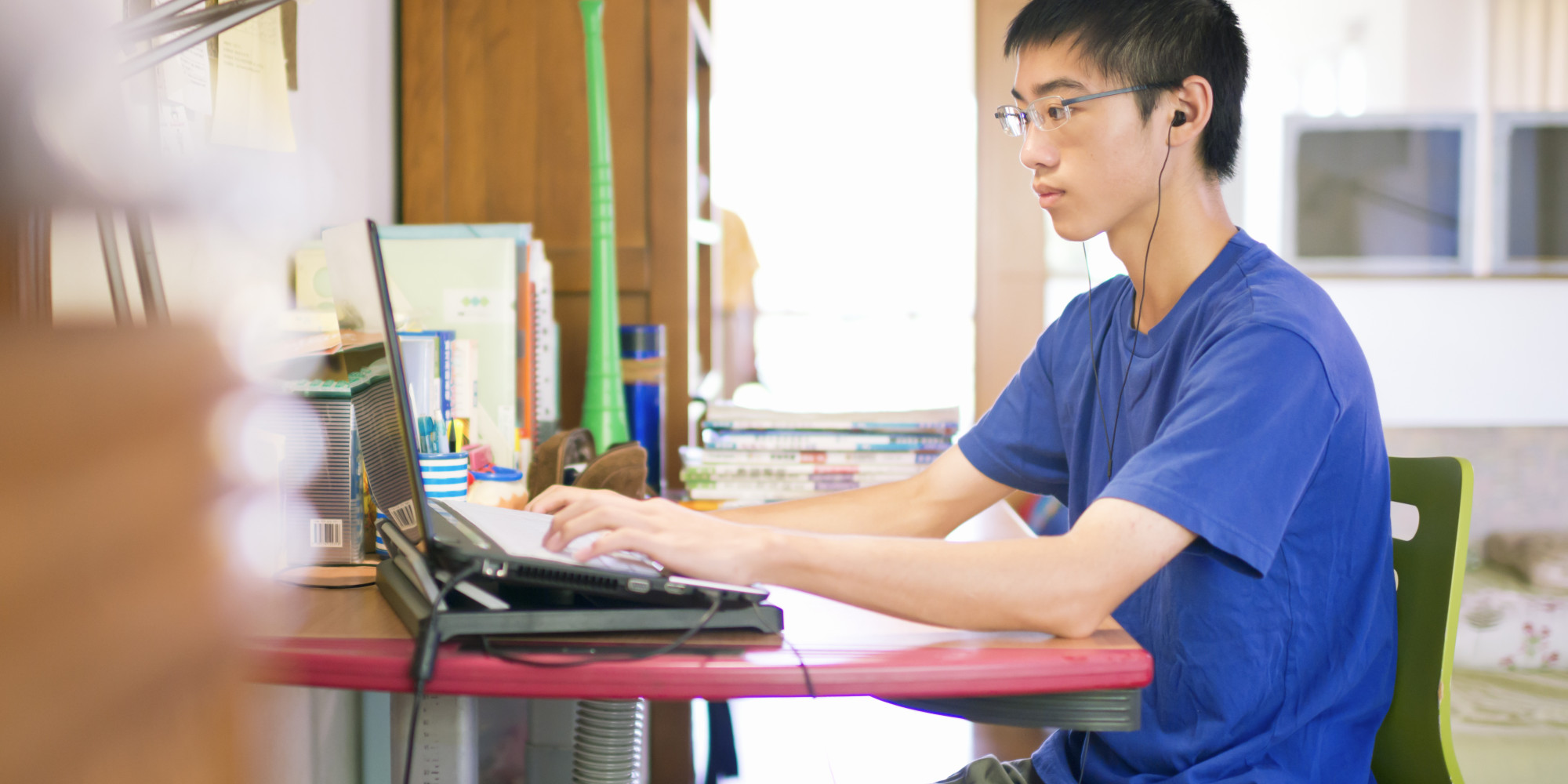 online school vs traditional Compare the best online high schools using expert ratings and consumer reviews in the official james madison high school allows traditional high school.