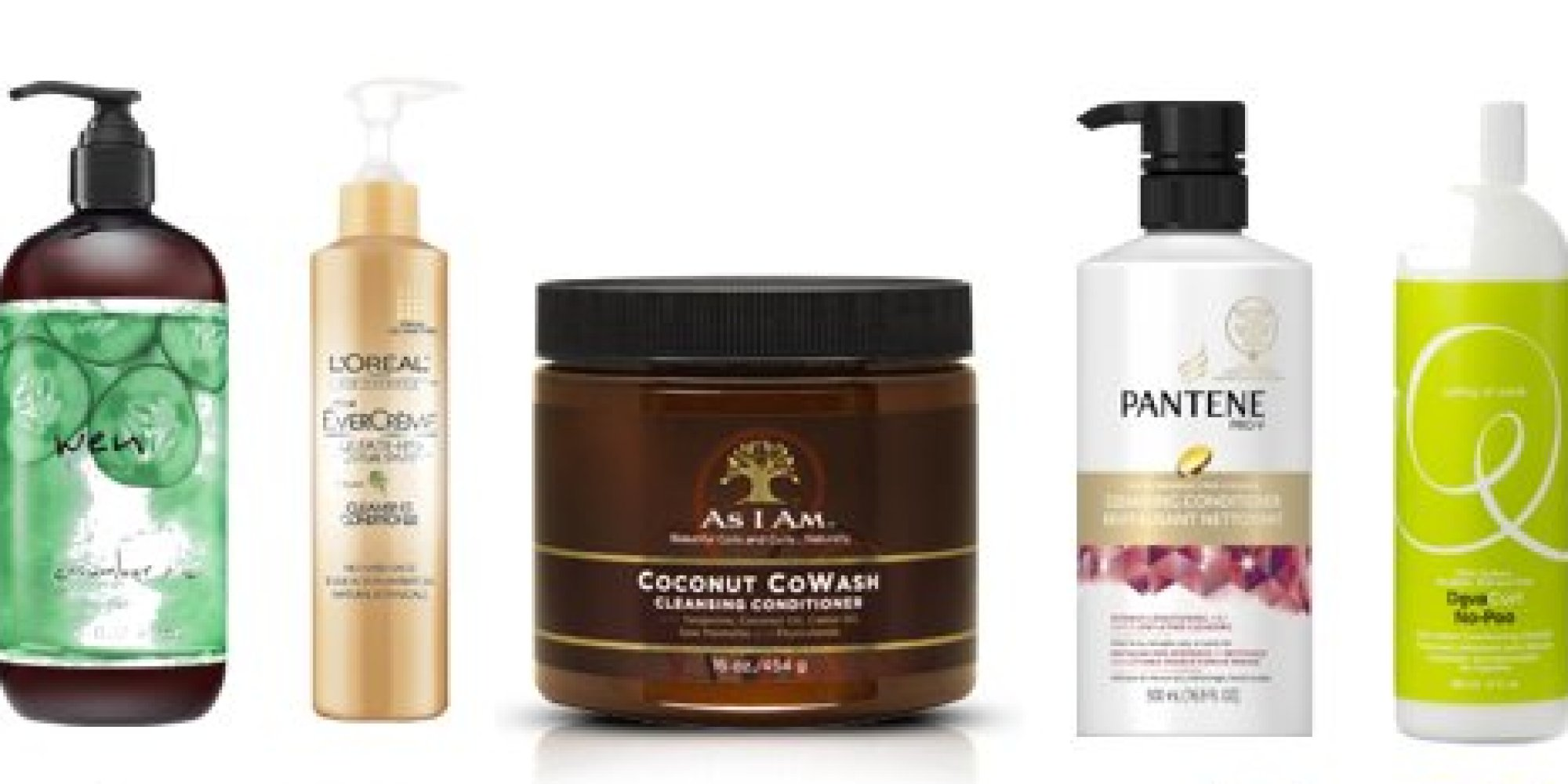 10 Cleansing Conditioners That Will Actually Replace Your