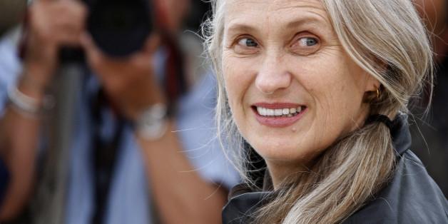 La réalisatrice Jane Campion présidera le Festival de Cannes 2014.