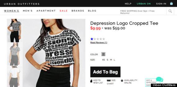 depression top