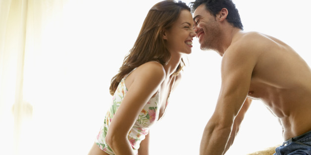 Sex Counts As 'Significant' Exercise Says Scientists