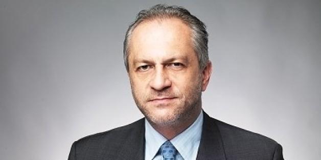 Polish ambassador Witold Sobków