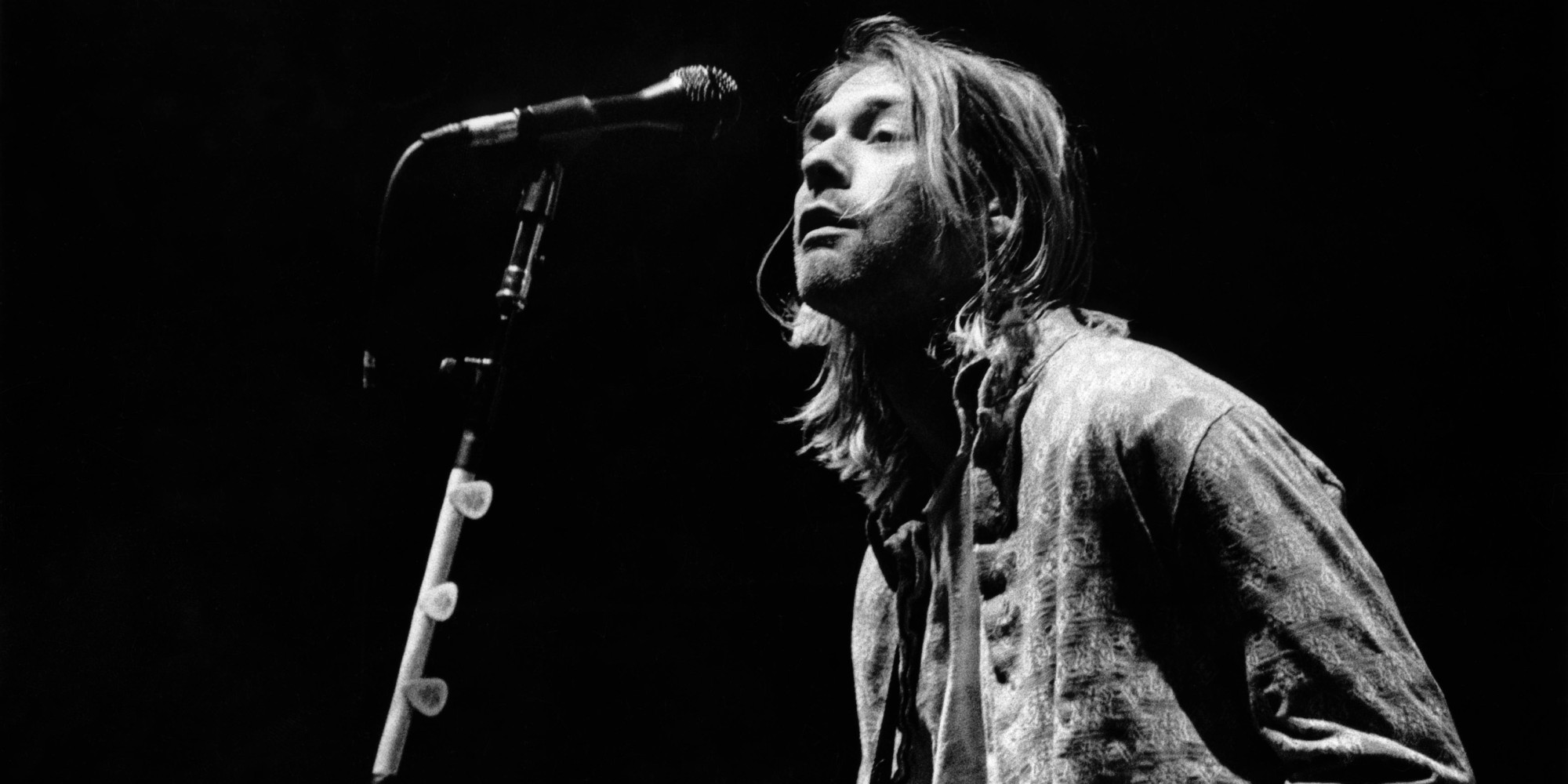 what really happened to kurt cobain When kurt cobain died: former billboard editor recalls being on  if people were really  i think the reason nirvana and kurt cobain have not left the.