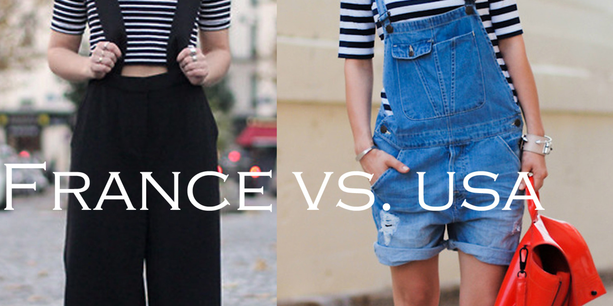 What French Women Know About Getting Dressed That American Women Don 39 T Huffpost