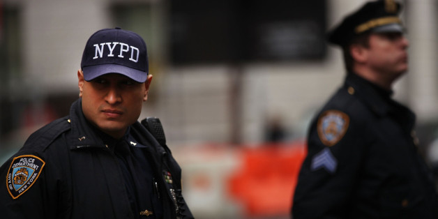 NYPD Eyeing Rap Lyrics, Music Videos To Go After Gang Crime