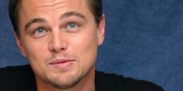Leonrado DiCaprio