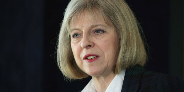 Theresa May's Anti-social Behaviour, Crime and Policing Bill suffered a defeat, how annoying for her
