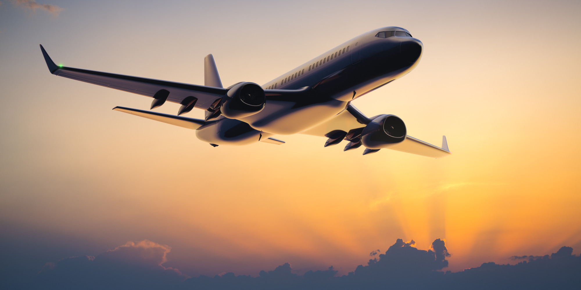Tips For Making Long Haul Flights Fly By