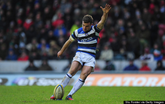 george ford bath