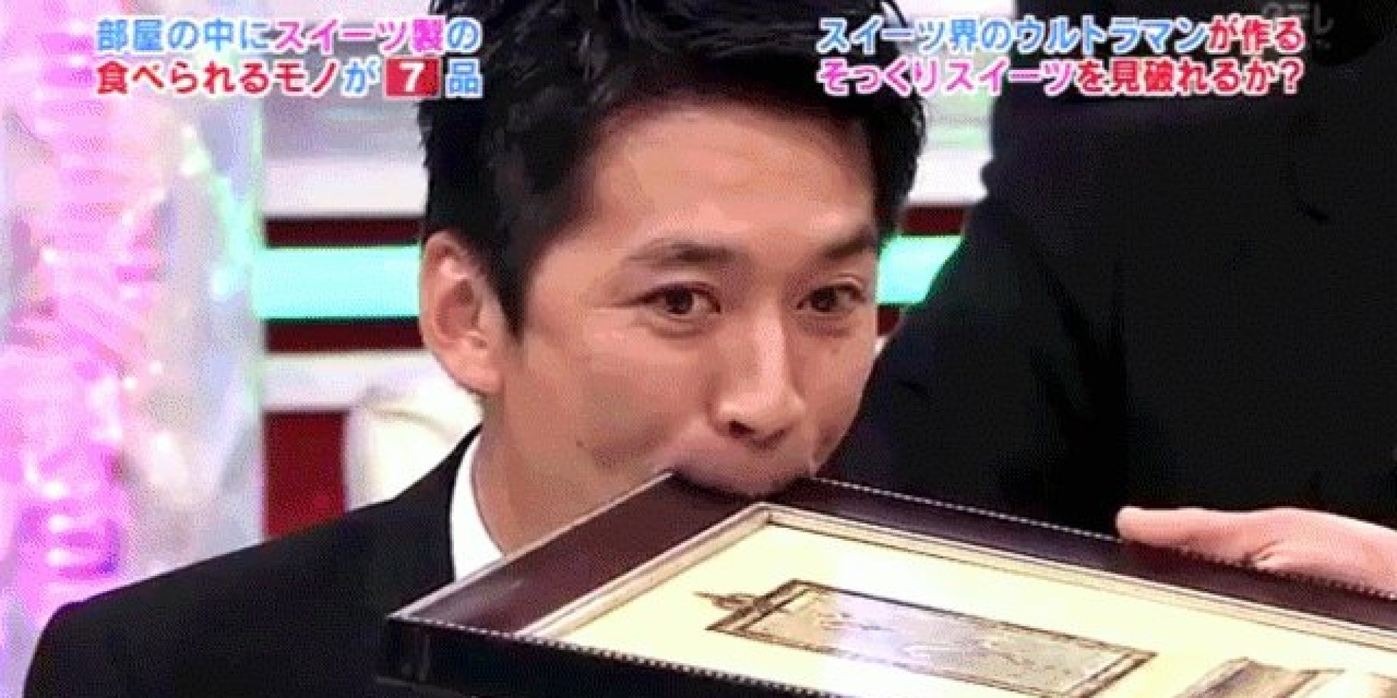 You Have To See These Japanese Game Shows To Believe Them But Even Then You Wont -5951