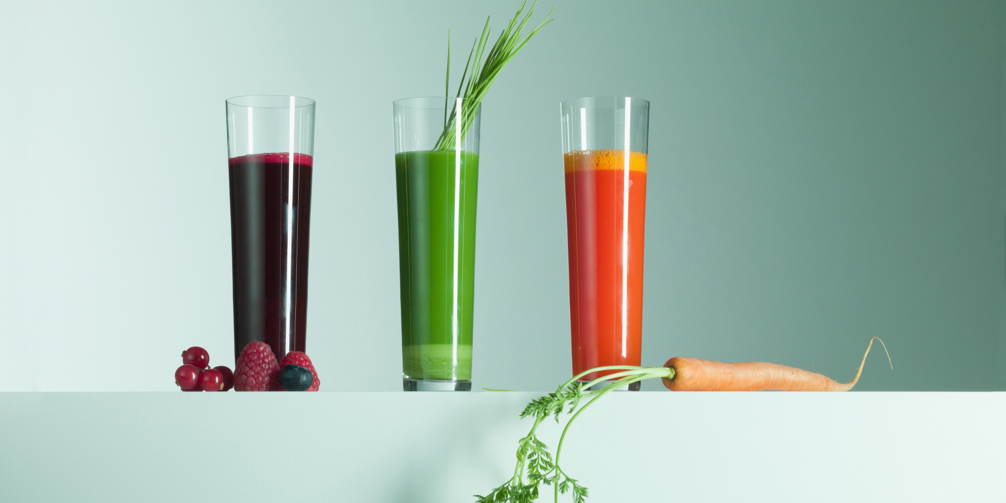 How to do expensive juice cleanses at home for less money huffpost malvernweather Image collections