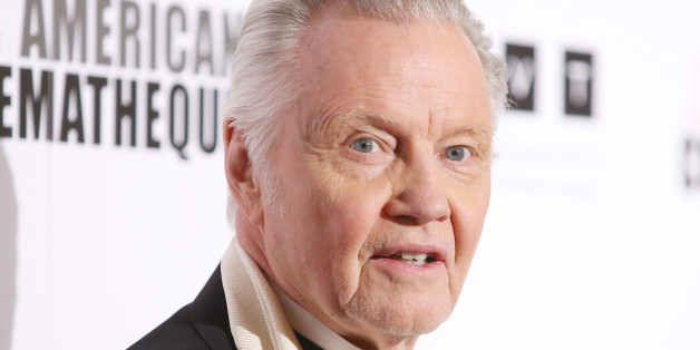 A Dear Jon (Voight) Letter About Gaza and the History of the Israeli-Palestinian Conflict